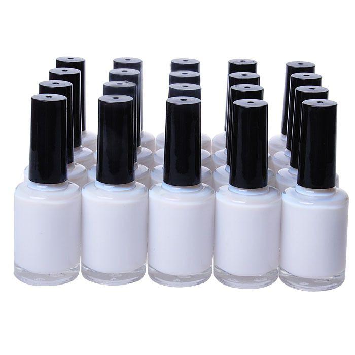 Wholesale Pro Nail Art Glue For Foil Sticker Nail Transfer Tips