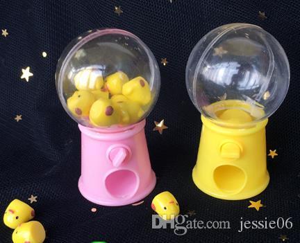 Tratta caramelle torsione chiaro dolce confezione regalo di nozze romantico mini scatola Bambini compleanno festa favori Natale decorazione notte gallina