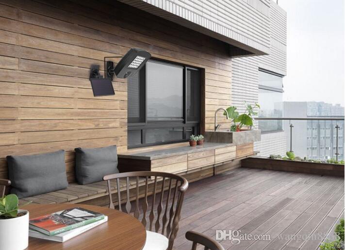 solar light luminaria outdoor lamp garden light solar lights waterproof led solar garden light para house