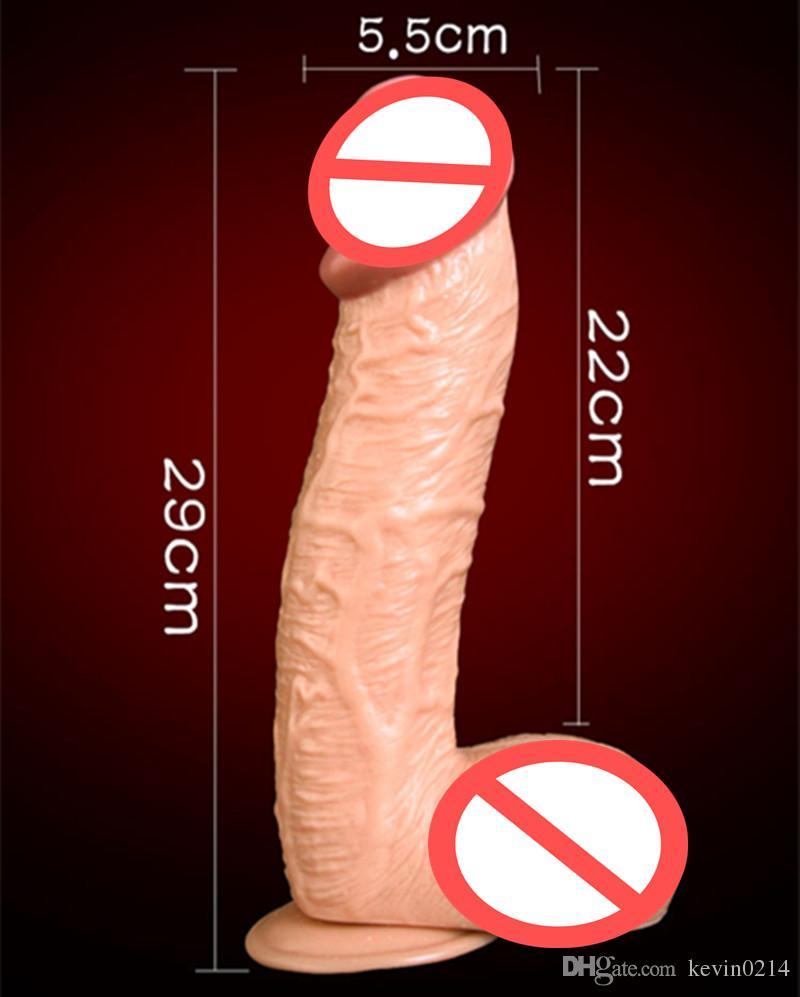 Énorme godemichés réaliste pénis avec ventouse godemichés 12 fréquence vibratoire rechargeable rotation masturbation jouets sexuels pour femmes C3-1-68