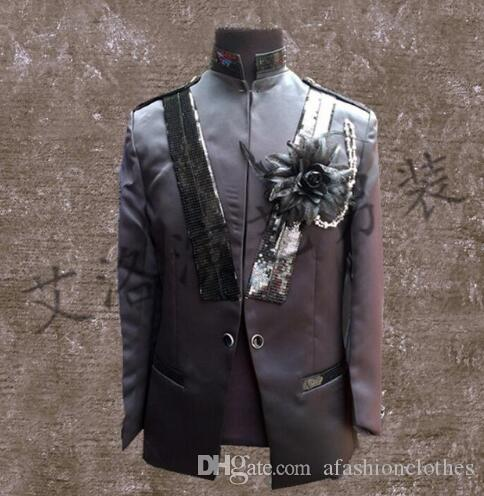 cd56a60d9c69 Cheap Plunge Crystal Formal Dress Best Tea Length Formal Mother Bride  Dresses