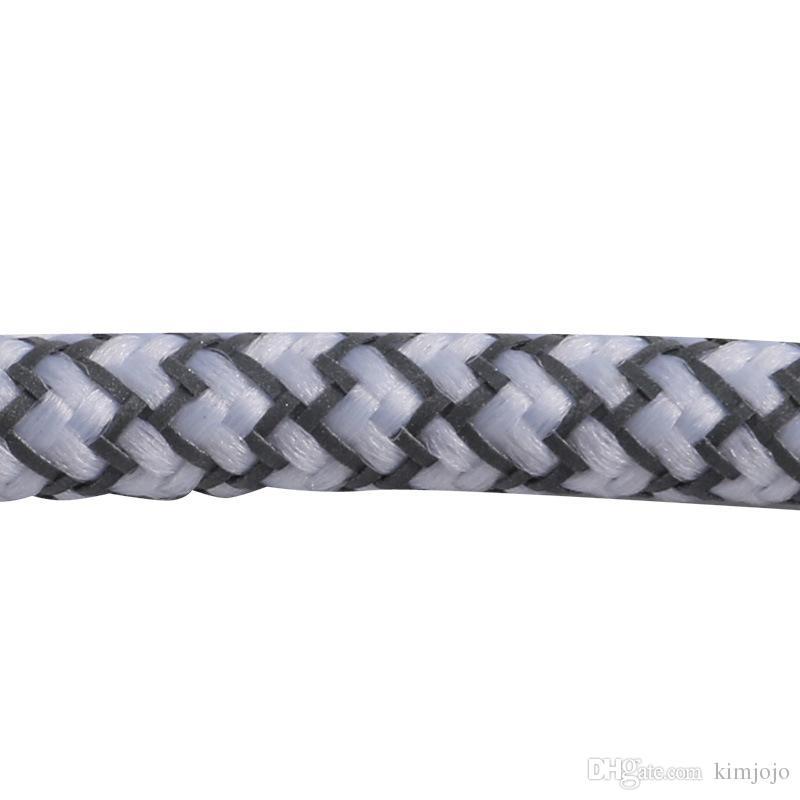 100 cm Fluorescent Shoe Lace Sport Shoelaces Fashion Sneaker Shoe strings 3M Reflective Round Rope Shoe Laces