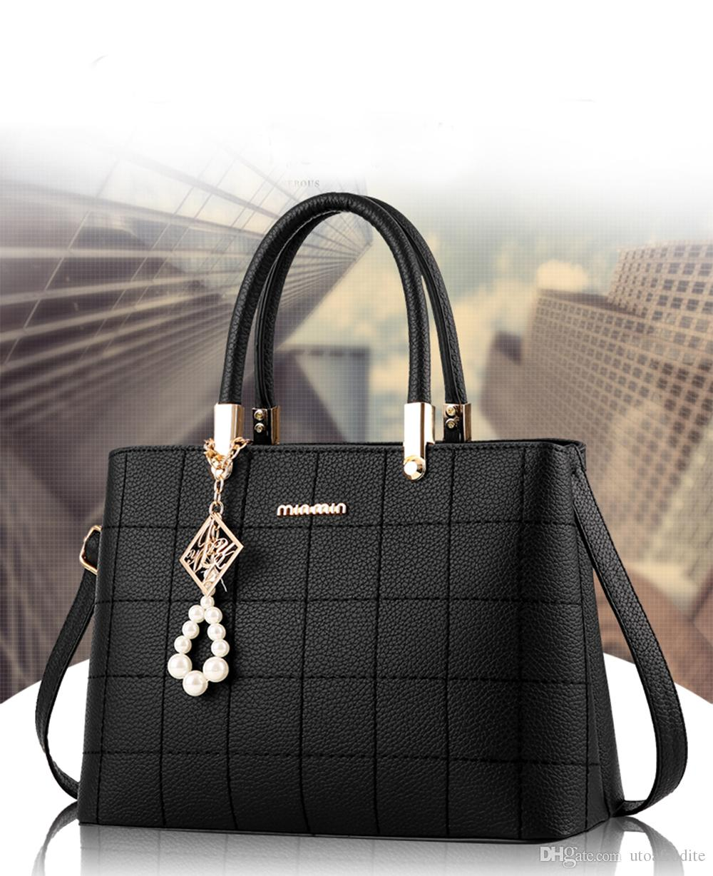 Hot! ! New Womens Designer Single Shoulder Bag Fashion High ...