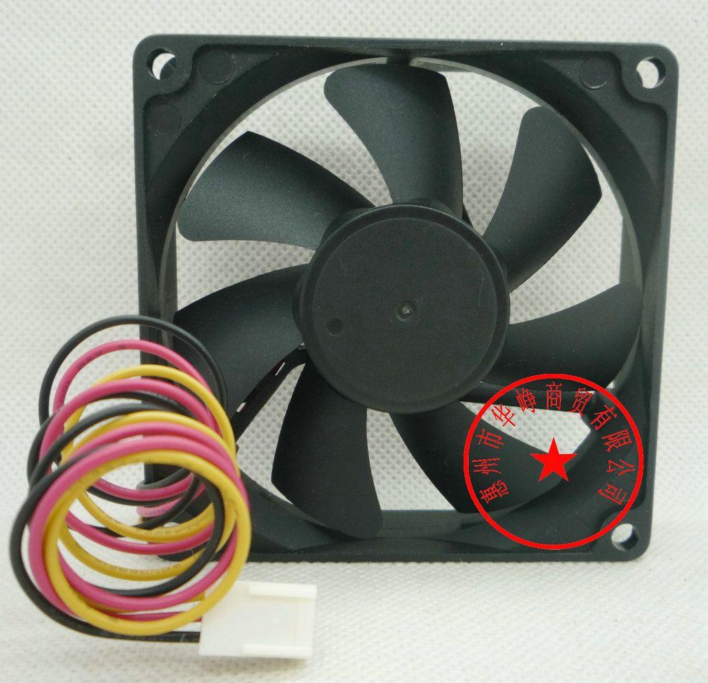 Nuevo original FD128020HB DC12V 0.15A 80 * 80 * 20MM FD128020EB FD128020MB FD128020LB ventilador de refrigeración