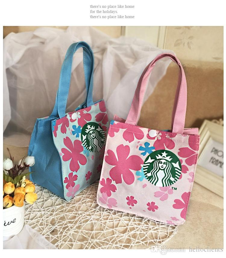 2017 new style Cotton canvas bag contracted literary cloth bag new student female bag aslant portable dual-purpose daffodil exempt postage