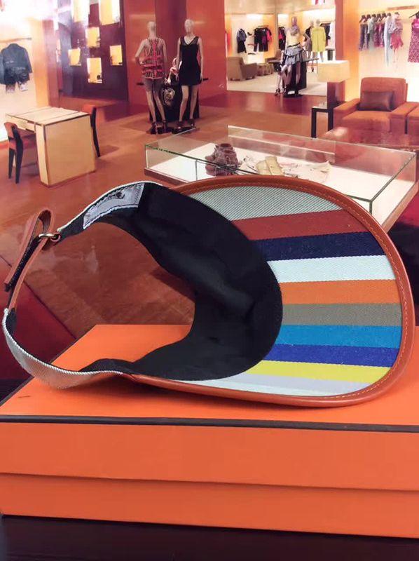 Modische farbige gestreifte keine Spitze Sonnenhut importiert Leinwand Paar Caps Designer Marke Visiere Kappe männliche und weibliche Ente Zunge Hüte