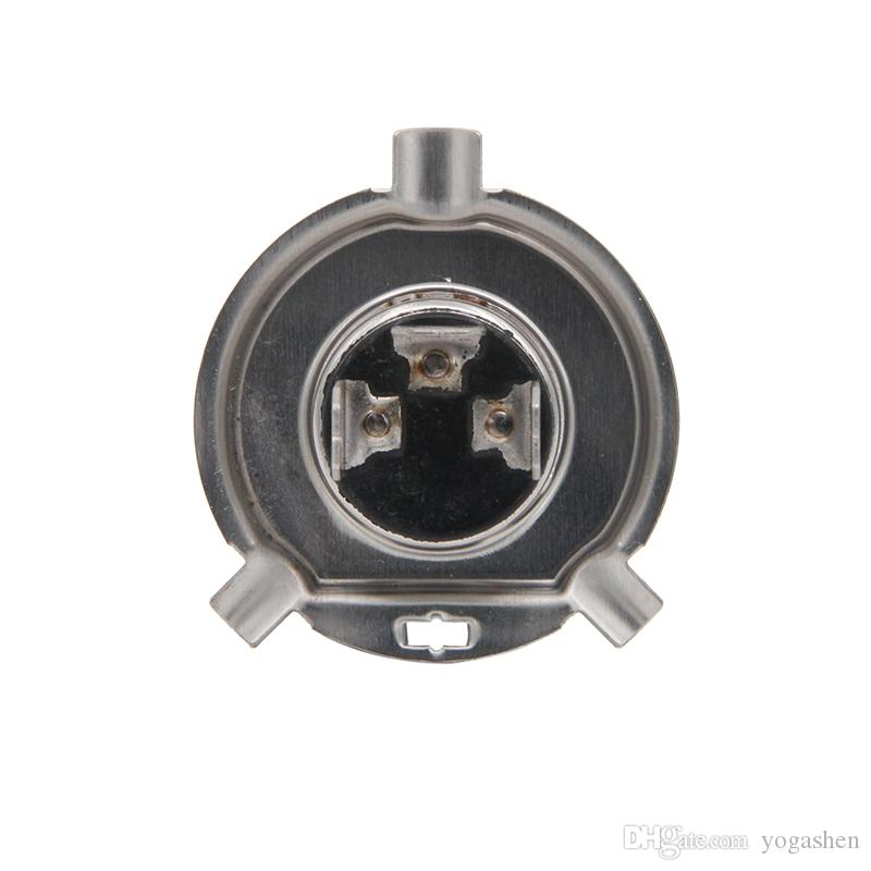 car H4 Halogen hod 12V 55w 100W P43T Headlight Bulbs Xenon 5000K/3000K Auto Car HOD Fog Lights Lamps Replacement DRL