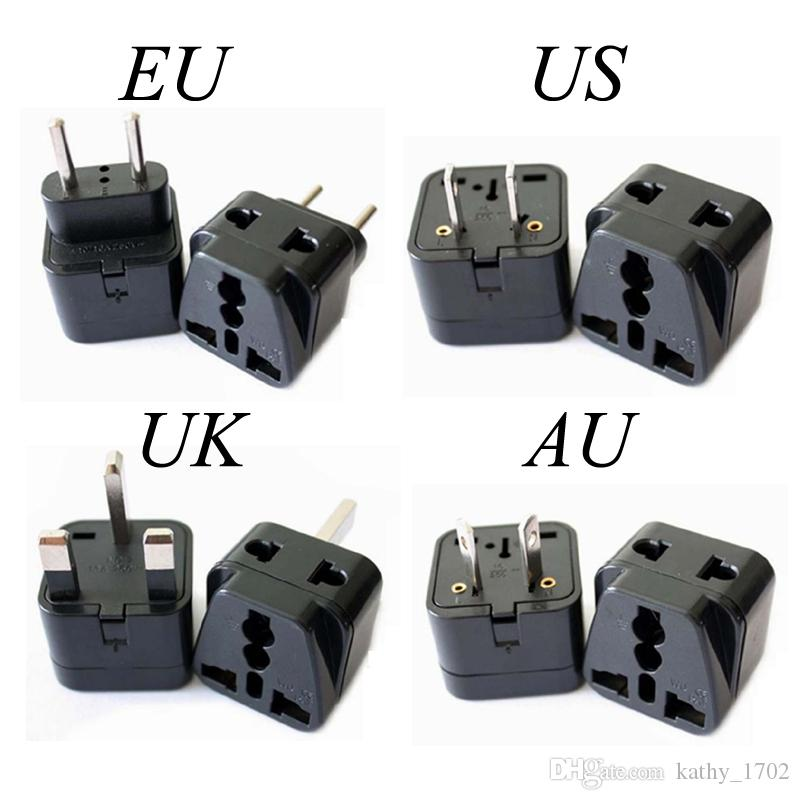 Netzstecker Dubai Elektrische Universal Travel Adapter Australien ...