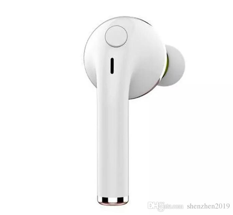 VOVG V1 di alta qualità Mini Bluetooth Auricolare CSR4.1 Musica wireless Vivavoce Driver auto Cuffie Auricolari Stealth con microfono