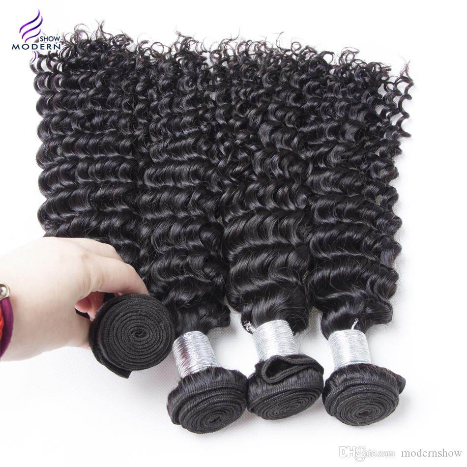 Brazilian Curly Hair with Closure Ear to Ear Lace Frontal Closure with Bundles Brazilian Virgin Hair 4 Bundles with Closure