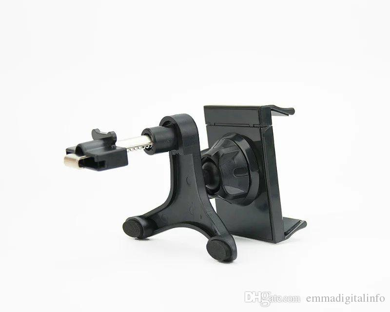 Universal Car Air Vent Mount Cradle Mobile Phone Holder Stand 360 Rotation for iPhone for Samsung for Xiaomi with Package