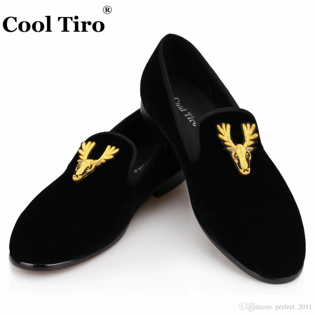 22429172a80 2017 New Men Loafers Black Velvet Slip Slippers India Handmade Embroidery  Men Velvet Shoes Moccasin Men S Flats Genuine Leather Casual Shoes Mens  Casual ...