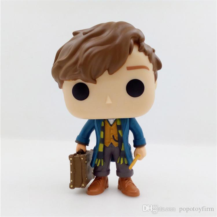 2019 Popotoyfirm Funko Pop 01 Movies Fantastic Beasts And