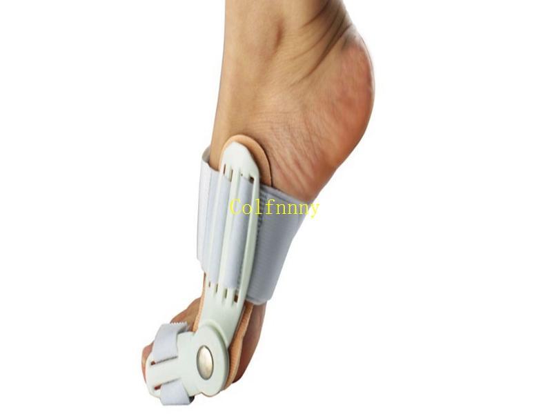 Feet Care Big Bone Toe Bunion Splint Corrector Foot Pain Relief Hallux Valgus pro for pedicure orthopedic braces