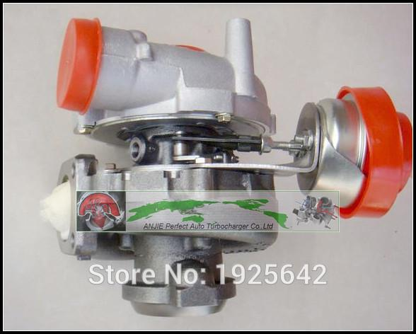 Turbo For BMW 530D E39 730D E38 3.0TD 1998-2005 M57D M57 D30 3.0L 193HP GT2556V 454191 454191-5015S Turbocharger with gaskets (1)