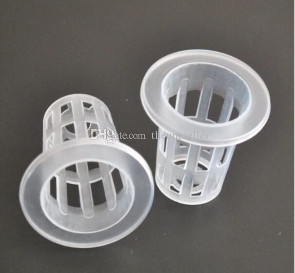 DHL Soilless cultivation out-planting basket hydroponic water out-planting basket cup hydroponics