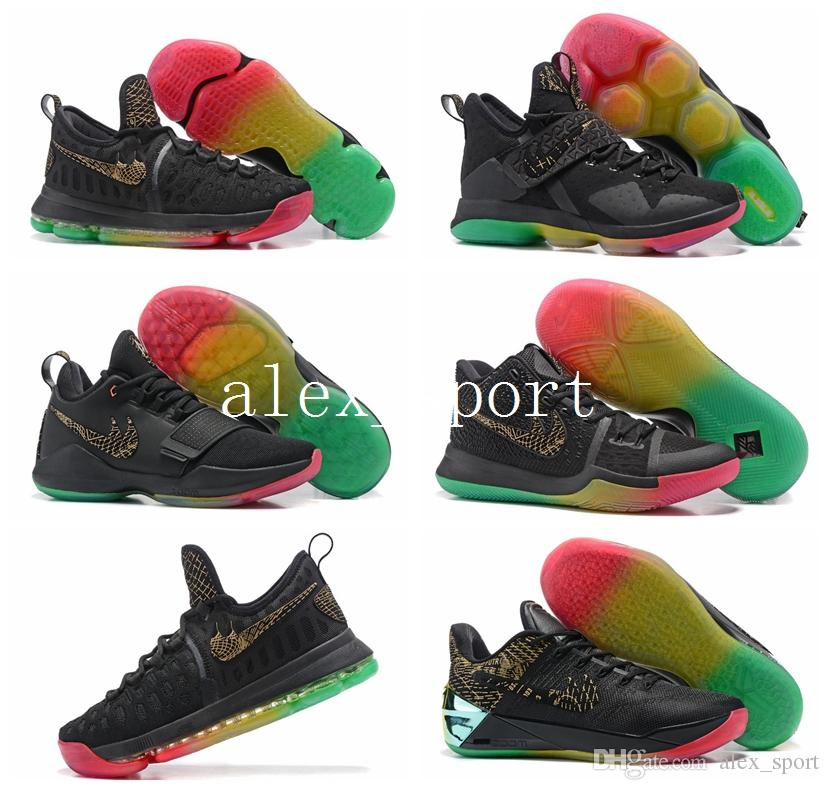 paul george kobe shoes