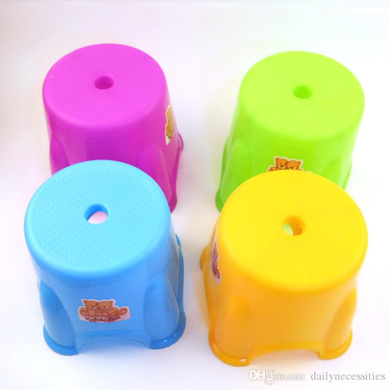 2017 Plastic Stool Simple Fashion Table Stool Non Toxic Tasteless Home Adult Small Stool High Quality Variety Of Colors From Dailynecessities ...  sc 1 st  DHgate.com & 2017 Plastic Stool Simple Fashion Table Stool Non Toxic Tasteless ... islam-shia.org