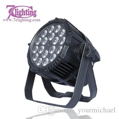 Ip65 rated led spotlights 18x12w outdoor led par lighting dmx stage ip65 rated led spotlights 18x12w outdoor led par lighting dmx stage dj lighting fixture with interior and exterior dmx control mode outdoor lighting led mozeypictures Gallery