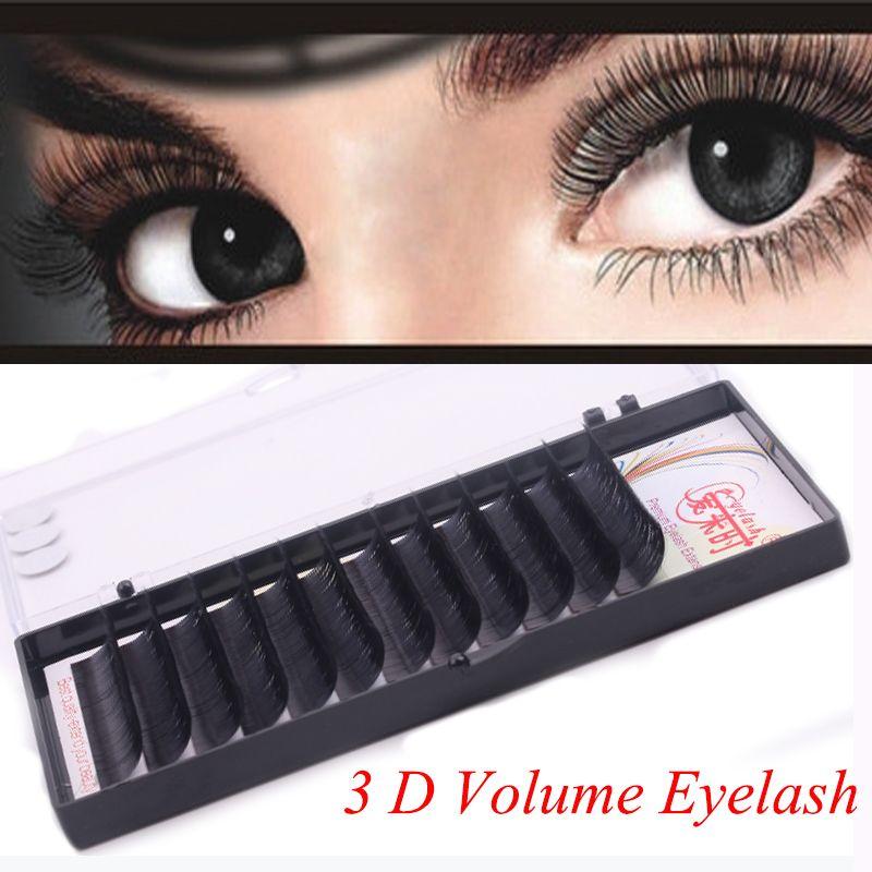 6c0f0956386 4 Trays Natural Long Eyelashes Extension Individual Eye Lashes Handmade False  Lashes Fake Eyelashes Extension For Women How To Clean False Eyelashes  Natural ...
