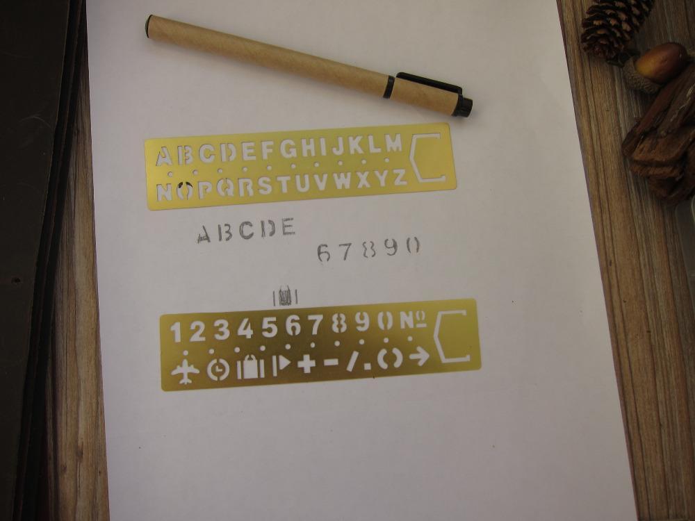 wholesale vintage metal bookmark creative doodle diy metal bookmarks