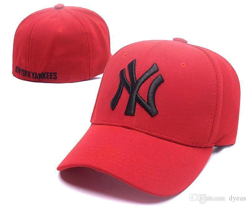 b130f2f799c NY YANKEES Cap Baseball Hat Unisex Curved Flex Snapback Sport Golf Hip Hop  Hat Adjustable Outdoor Hiking Camping Quick Drying Cap Sun Hat Mens Caps La  Cap ...