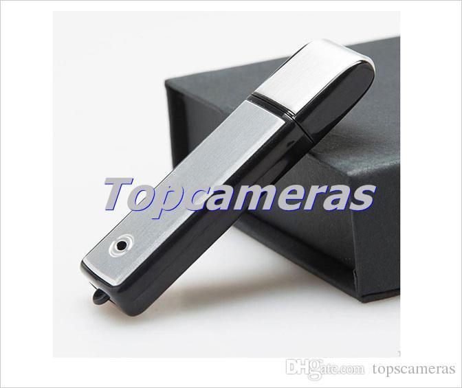 USB Disk 4GB Memory Voice Activated Audio Recorder camera U Disk 4GB Voice Recorder