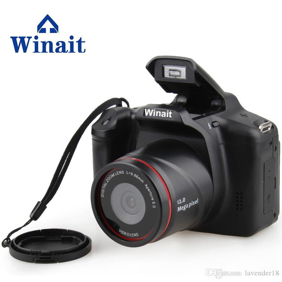 Winait Cheap Dslr Camera Professional 12mp 4x Digital Zoom Hd ...