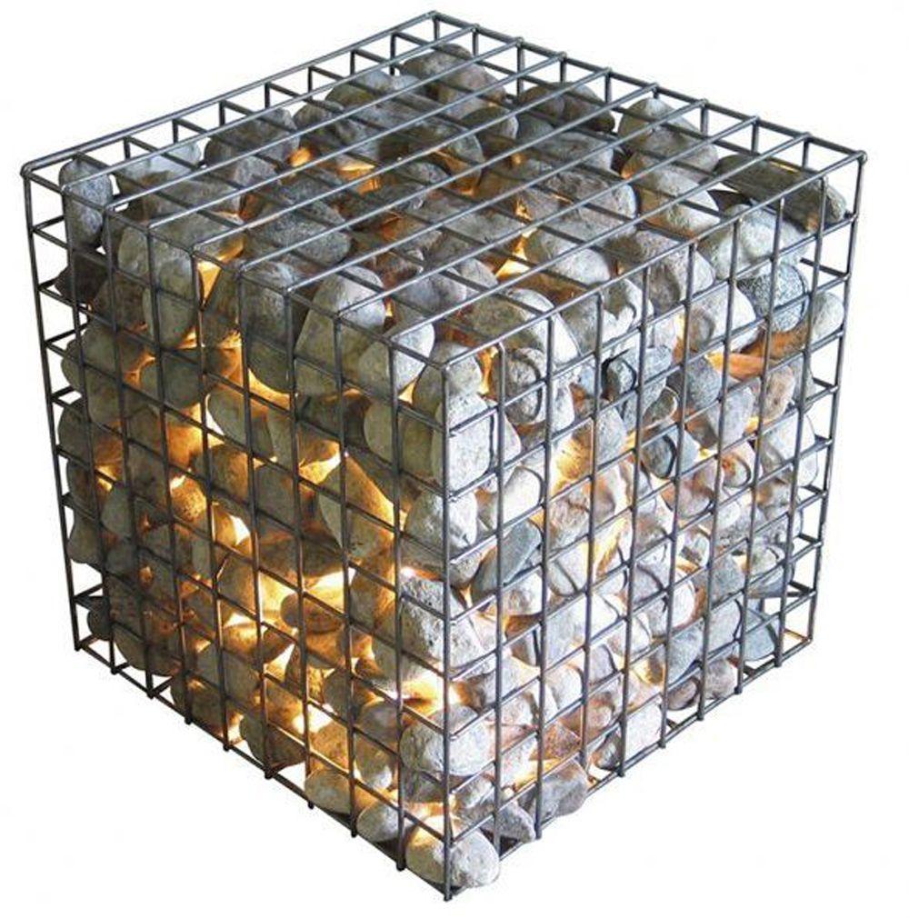 Großhandel Supplier High Quality Geschweißte Gabion Box Cages Draht ...