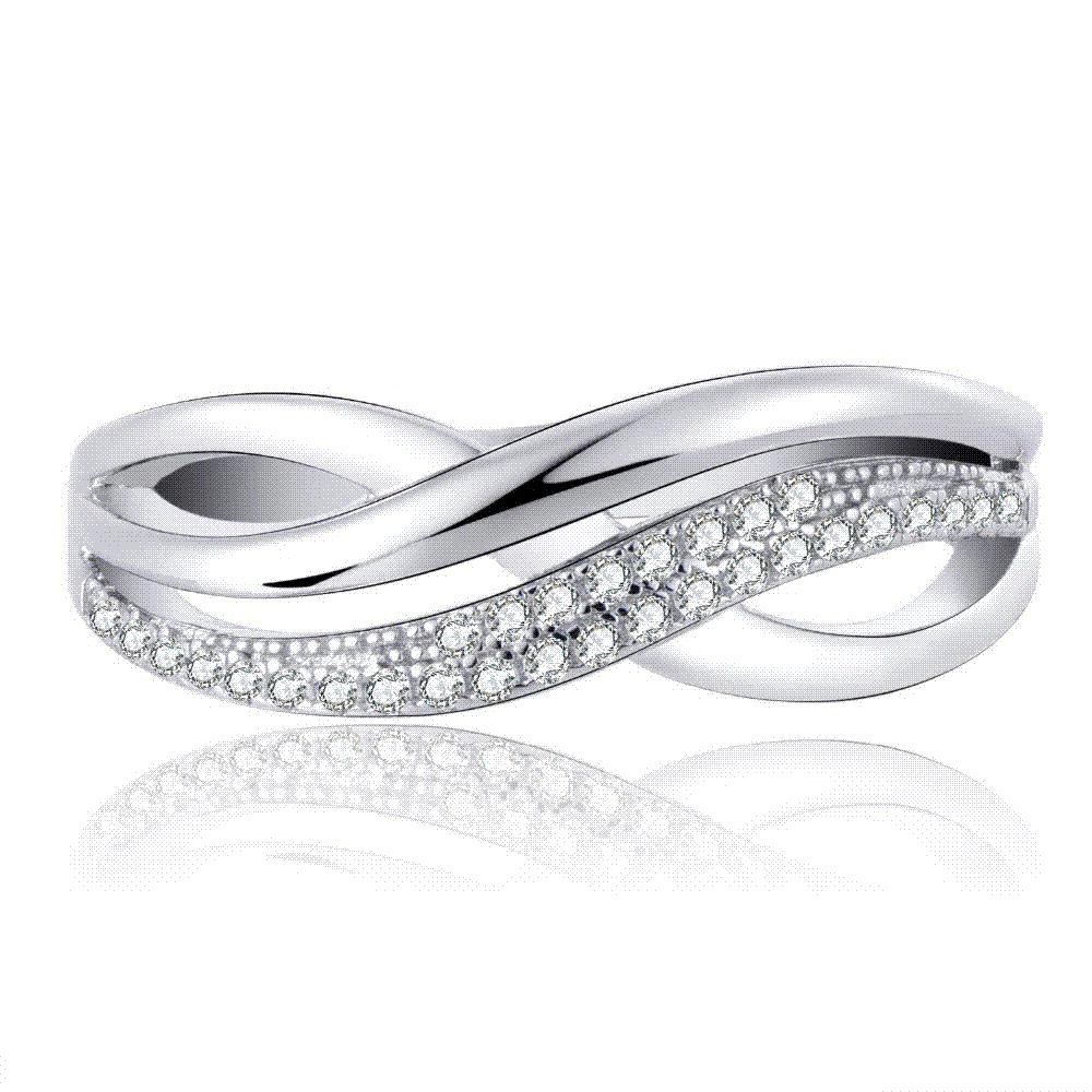 yl brand new 925 sterling silver engagement rings for women