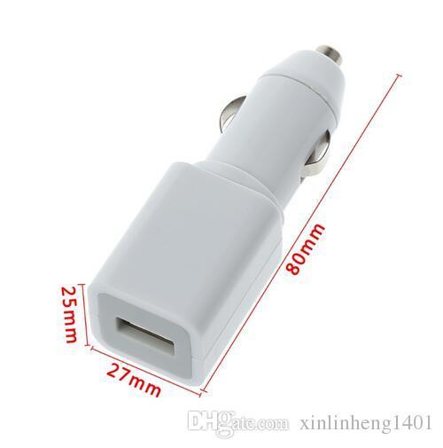 Gerçek zamanlı Tracker Easyway Araç Şarj USB portu ile Küresel GPS Bulucu Güç için Cep telefonları GSM GPRS takip Cihazı