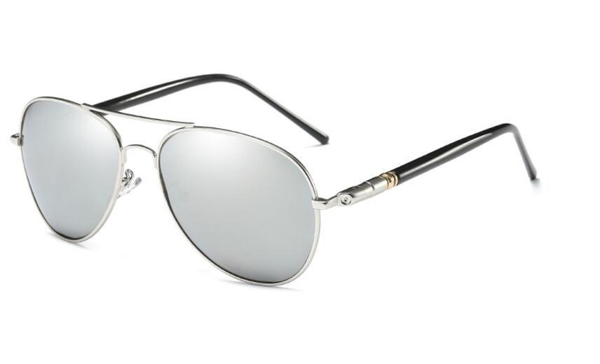 Alloy Braclets Gothic Steampunk Sunglasses Men Women Metal