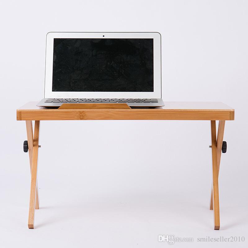 2017 new design office furniture desks lightweight laptop desk