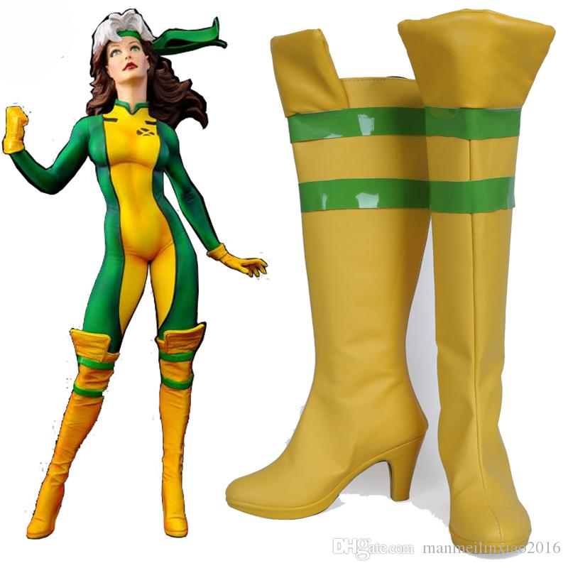 Can not x men rogue costume