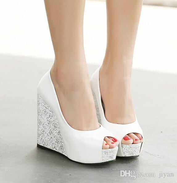 Cute Wedges Shoes Online