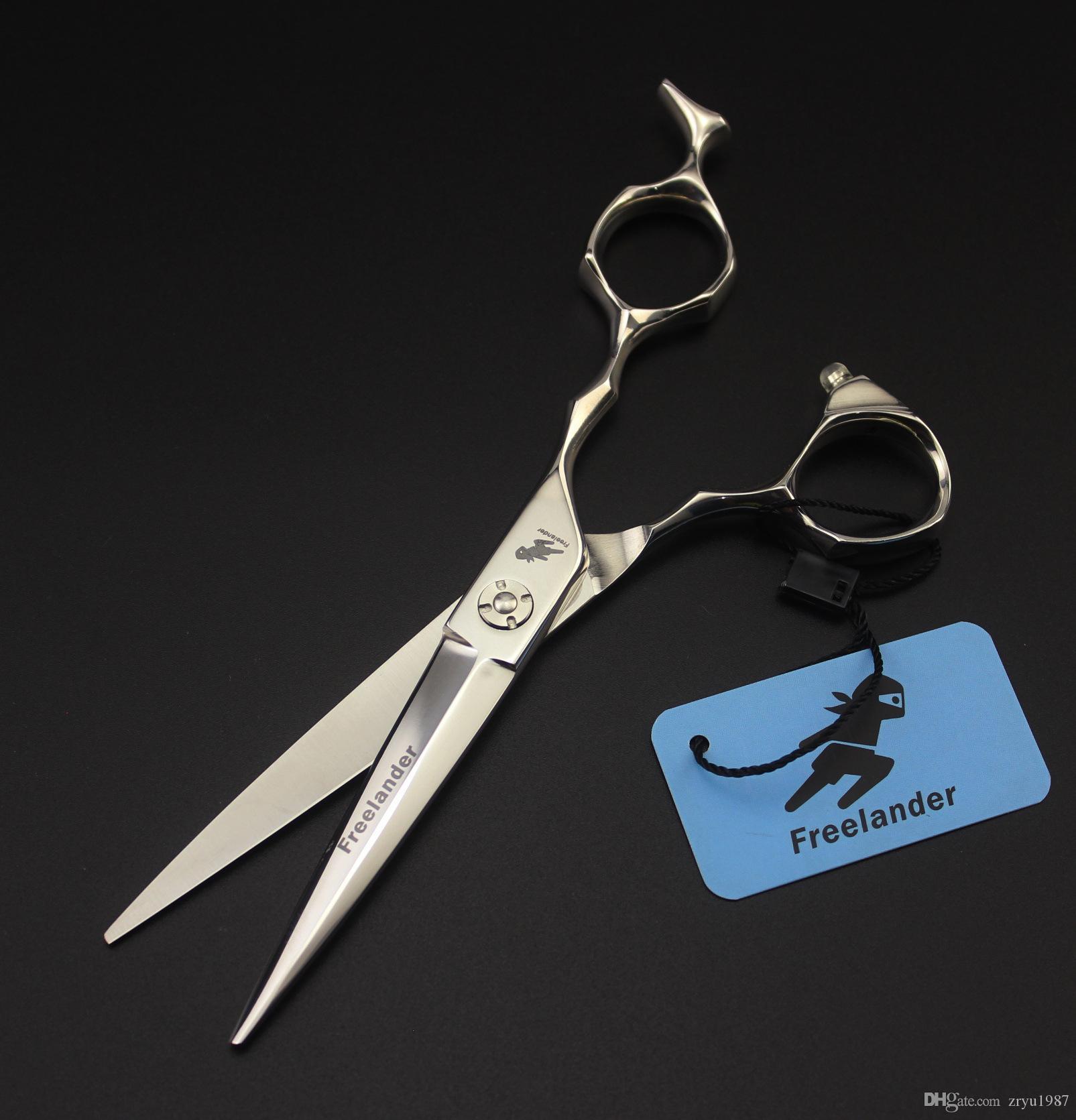Yeni Saç Makas Pro Kuaförlük Şekillendirme Araçları Salon Düz Ürünleri Kesme