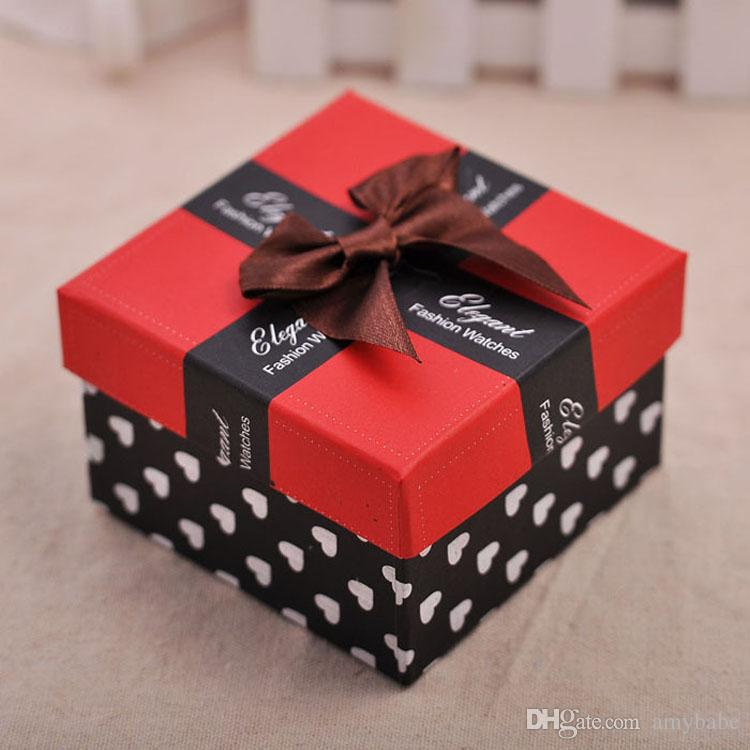 Online Cheap 97 97 45 Cm Jewelry Package Paper Gift Box