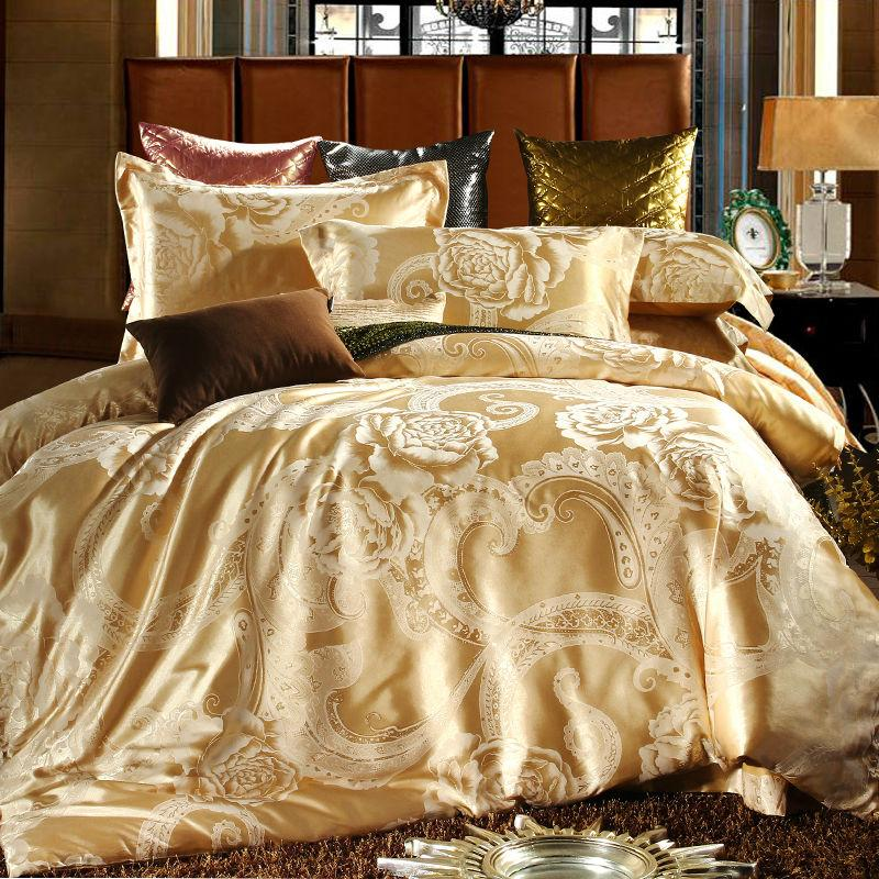 Quality asian style bedding sets