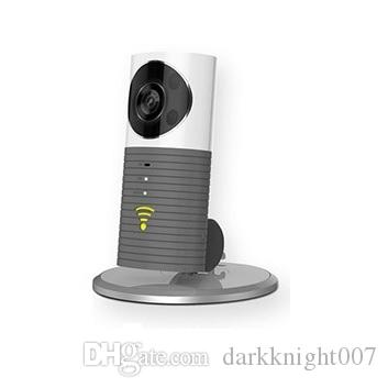 Wireless Wifi Baby Monitor IP Camera Intelligent Alerts Nightvision Intercom Wifi Camera support iOS Android