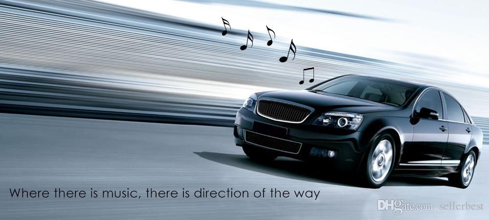 Автомобильный MP3-интерфейс USB / SD кабель для передачи данных аудио цифровой CD-чейнджер умный дизайн и прост в установке для Toyota / Lexus / Scion