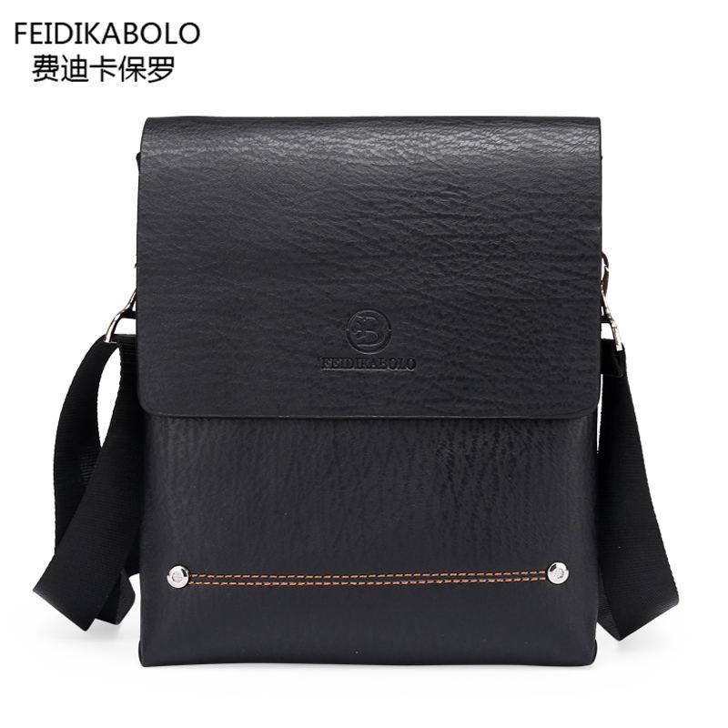 Wholesale Fd Bolo Brand Bag Men Messenger Bags Small Shoulder ...