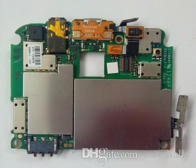 Unlocked test used work well for lenovo S899t motherboard mainboard board card fee chipsets panel