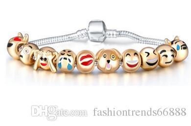 Pandora Mum Charm Bracelet