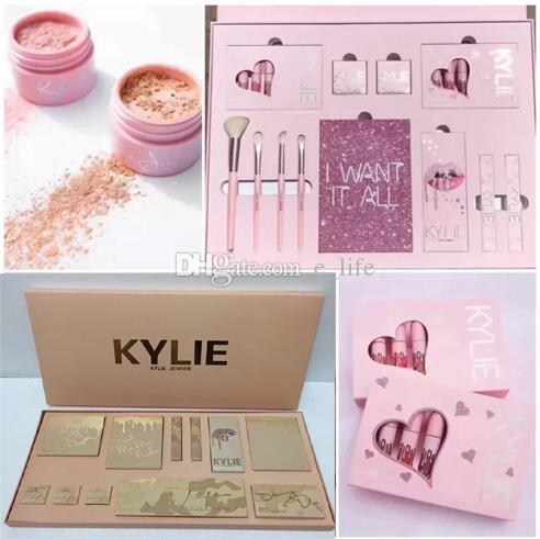 Kylie Vacation Edition Collection Bundle Kylie Jenner I