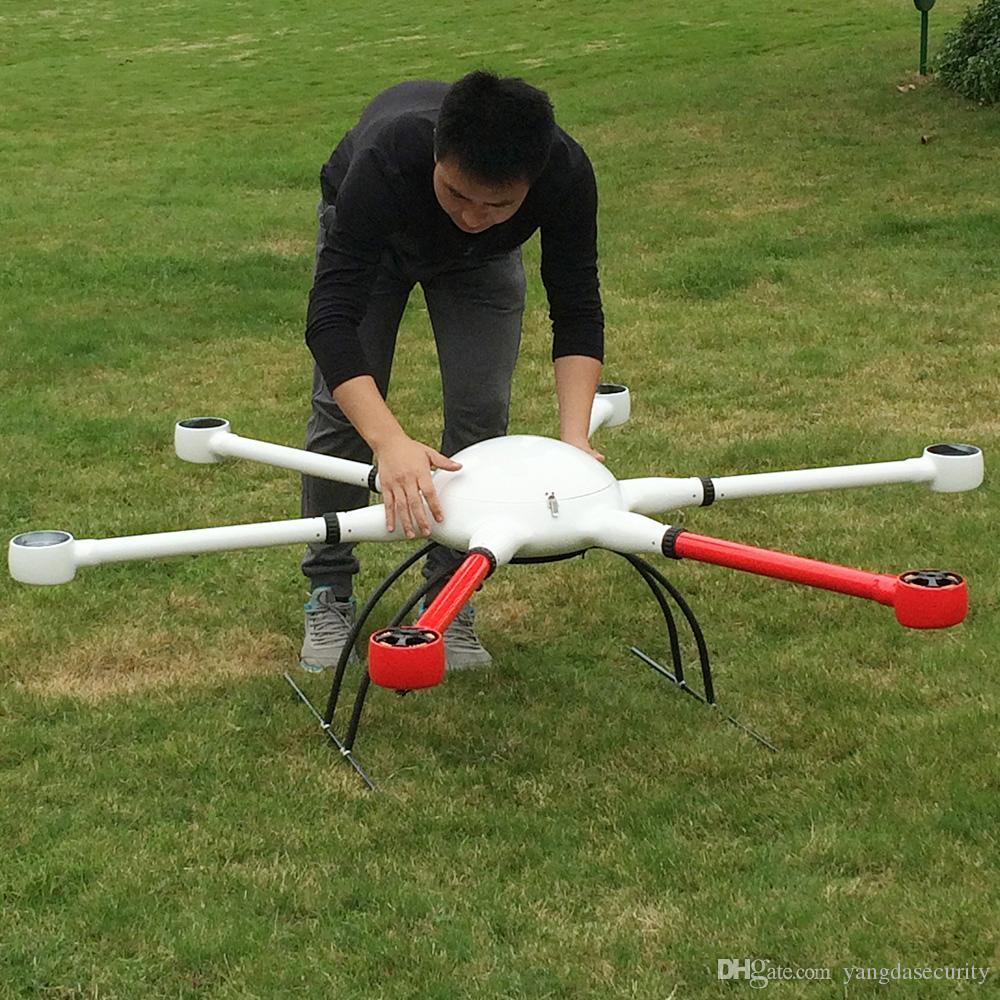 Großhandel Yd6 1000s Professionelle Hexacopter Wasserdichte Und ...