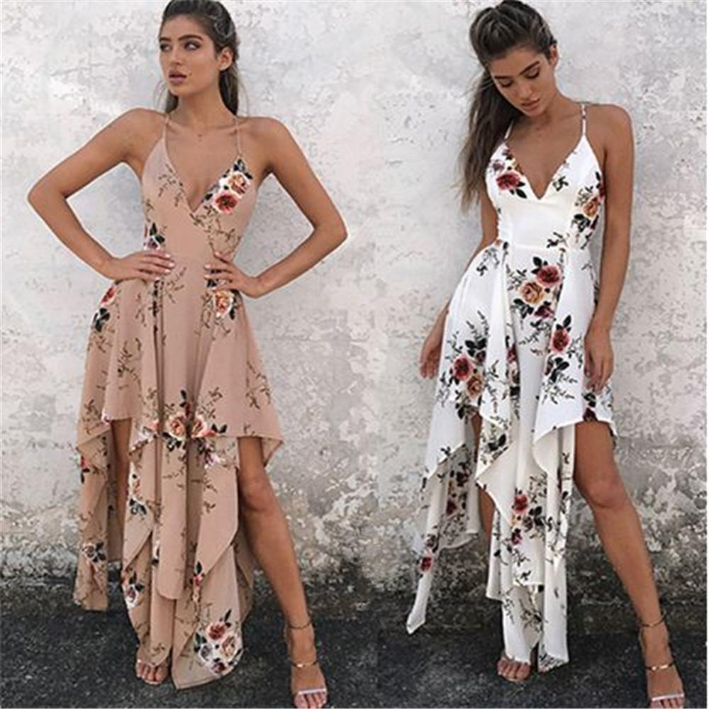 Fancy Summer Dresses