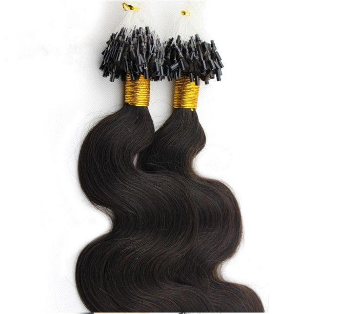 gros remy cheveux brésiliens 7a 16