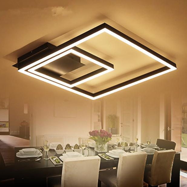 Led Creative Office Lighting Iron Loft Modern Living Room Lamp Ceiling  Lighting Lamp Ceiling Pendant Drum Light From Jerry598, $219.37| Dhgate.Com