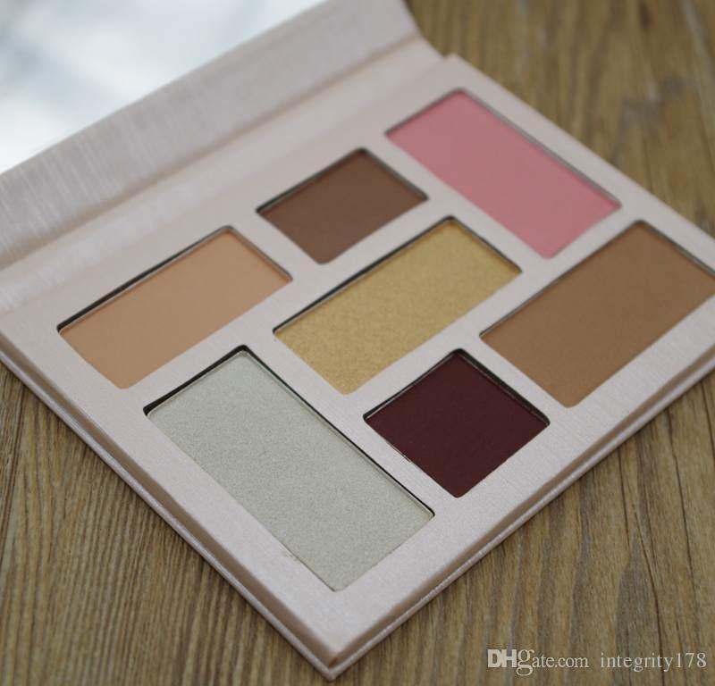 LORAC Limited Edition Pink Champagne Eye Shadow/Cheek Palette LORAC Blush and eyeshadow palette