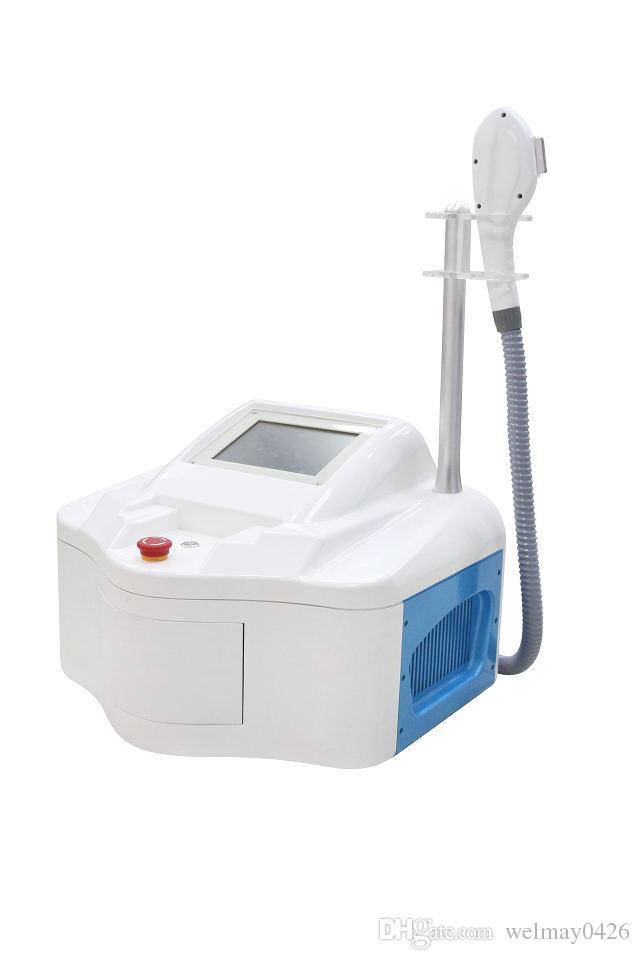 2017 venta caliente spa clínica salón uso ipl depilación máquina portátil ipl fotofacial remoción remoción ipl máquina precio